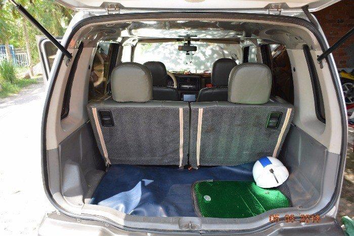 Suzuki Wagon sản xuất năm 2005 Số tay (số sàn) Động cơ Xăng