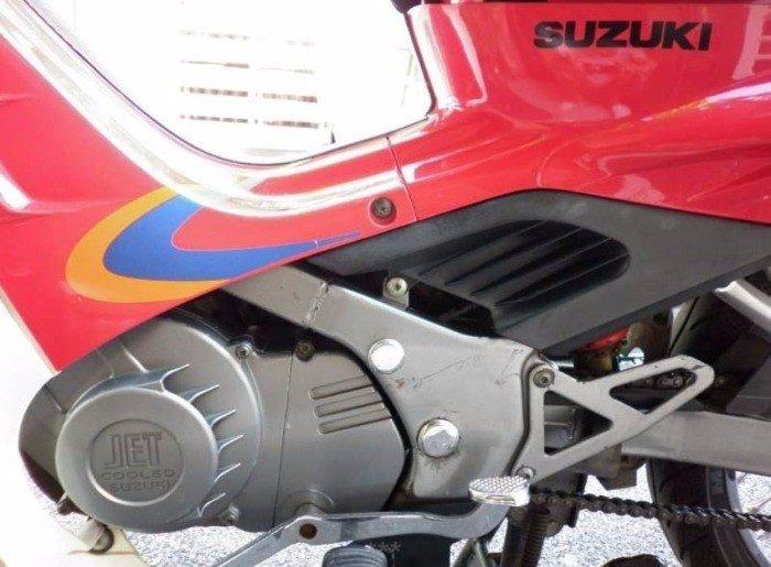 Suzuki RGV sản xuất năm 1998