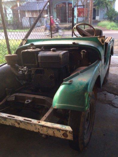 Jeep Khác sản xuất năm  Số tay (số sàn) Động cơ Xăng
