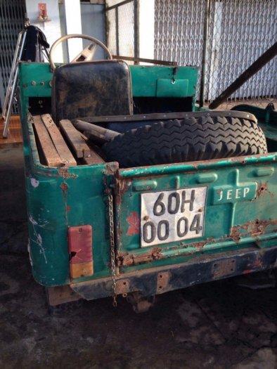 Cần bán xe jeep