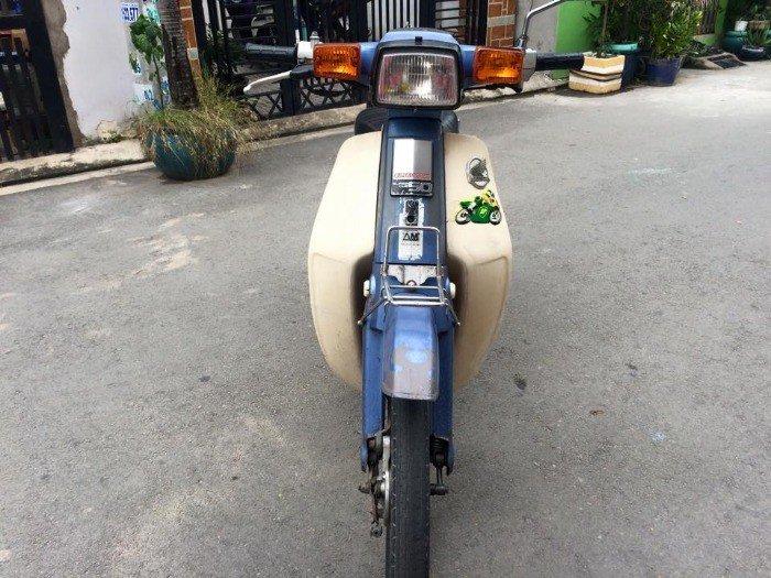 Honda Cub 50cc BSTP, xe zin nguyên bản 0