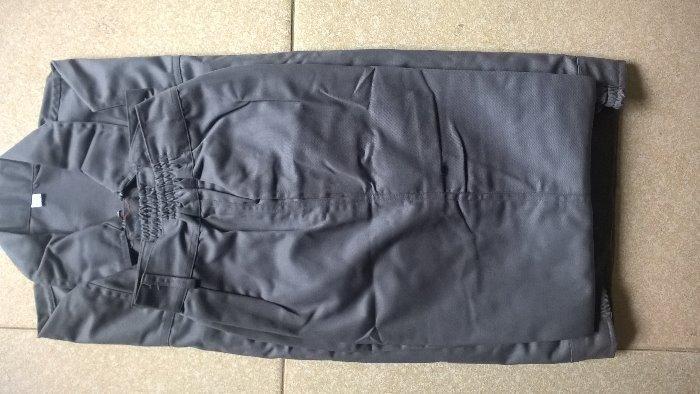Quần áo vải bông dùng trong  công nghiệp hàn, 3