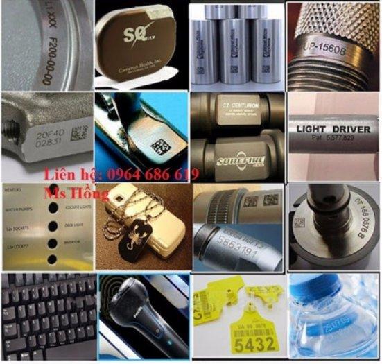 Máy khắc kim loại laser fiber hiện đại nhất hiện nay