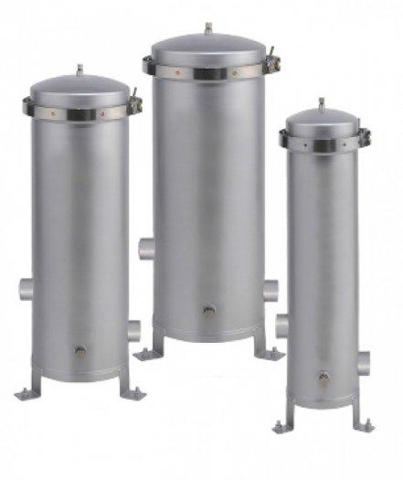 Lọc nước tinh khiết để rửa sản phẩm hoặc để sản xuất chế tạo.
