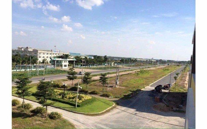 Bán đất 85m2 gần bệnh viện Xuyên Á, sồ hồng riêng, hỗ trợ trả góp 0% Lãi Suất.