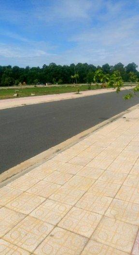 Bán đất dự án sân bay Long Thành, 2 mặt tiền Quốc Lộ. CK 2% nếu TT ngay, hiện còn lô vị trí đẹp