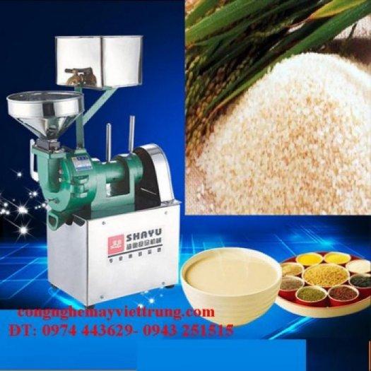 Bán máy xay gạo nước, máy xay bột nước, máy xay đậu nành, máy xay cà phê, máy xay cà phê, máy xay ngũ cốc1