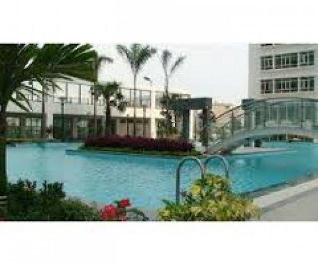 Cho thuê căn hộ quận 7 Gía Rẻ Đường Nguyễn Hữu Thọ Nhiều Phòng Ngủ