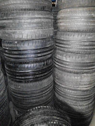 Lốp xe 265/35/20 Michelin pháp