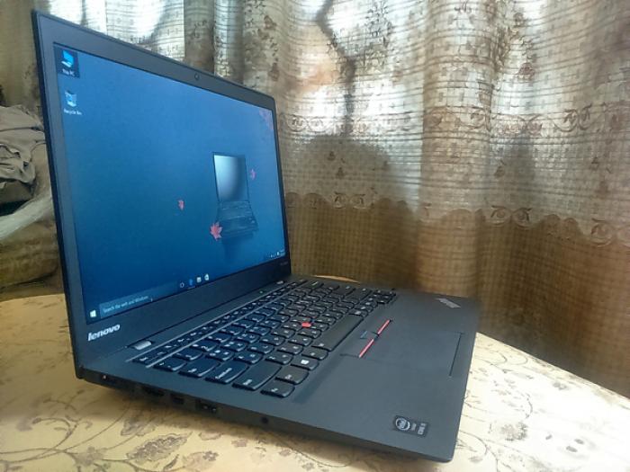 Lenovo ThinkPaq X1 Carbon 3rd Generation 20151