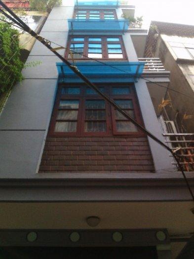 Bán nhà mặt phố Lý Nam Đế, Hoàn Kiếm 50m x 5 tầng, mặt tiền 4.5m, giá 20.5 tỷ