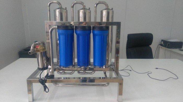 Máy lọc r.ượu 100 lít/ h, máy lọc r.ượu khử anđêhit , máy lọc cặn trong r.ượu