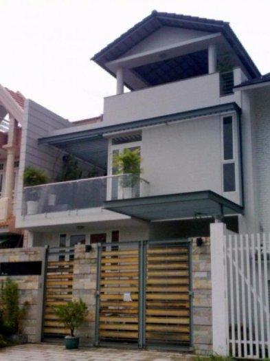 Bán nhà 2 mặt tiền NB Nguyễn Trãi. Q1 - Thu nhập 50tr/tháng- DT: 5.5mx16m