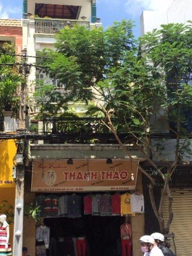 Bán gấp mặt tiền quận 1 đường Nguyễn Cư Trinh - Phạm Ngũ Lão Q1, dt: 4.2x22m
