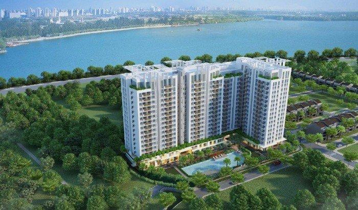 CH Opal Garden nhanh tay chọn ngay vị trí đẹp căn hộ cao cấp xanh mát bên sông Sài Gòn