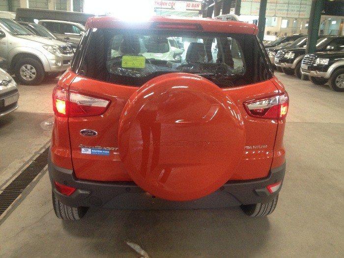 Ford EcoSport Titanium 2k16 giao liền 2