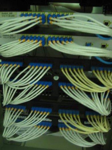 Cung cấp và thi công lắp đặt mạng nội bộ, chuông cửa có hình, điện văn phòng TPHCM