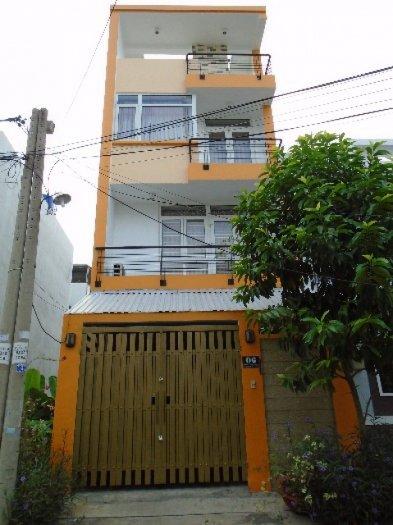 Nhà UBND Phường Linh Đông - 4 Phòng Ngủ - Sân Xe Hơi