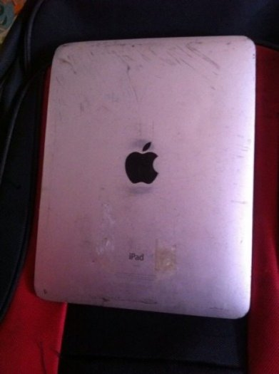 Ipad 1 16G Only Wifi Kèm ID Apple