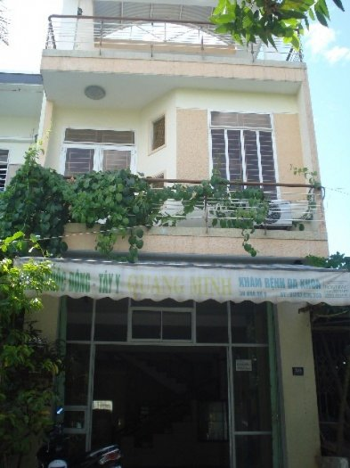 Cần cho thuê hoặc bán nhà nguyên căn 3 tầng 30 Hòa An 9