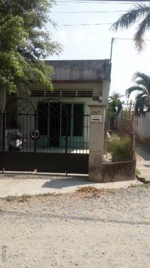 Cần bán gấp nhà ở khu vực Thuận An, Bình Dương