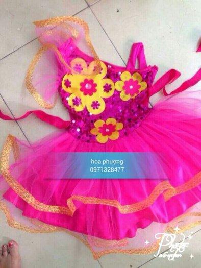 Bán và cho thuê trang phục biểu diễn hoa phượng, 2