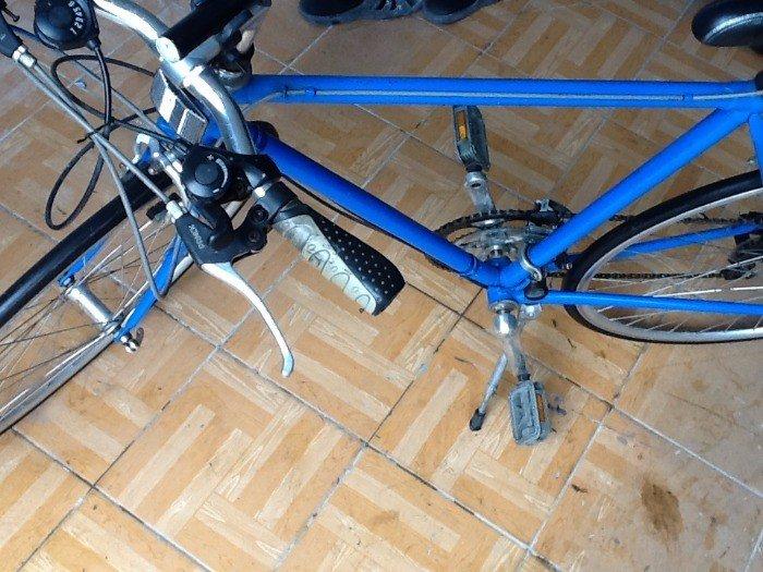Bán xe đạp cuộc