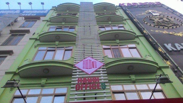 Cho thuê văn phòng mini mặt phố Nguyễn Ngọc Vũ 20 m2