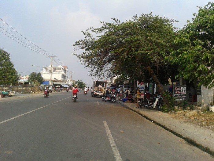 Đất chợ Bình Chánh, 150m2 500 triệu tại đường Trinh Như Khuê, cạnh bên trường tiểu học Bình Chánh