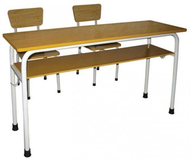 Bàn ghế gỗ dành cho học sinh,sinh viên0