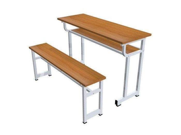 Bàn ghế gỗ dành cho học sinh,sinh viên1