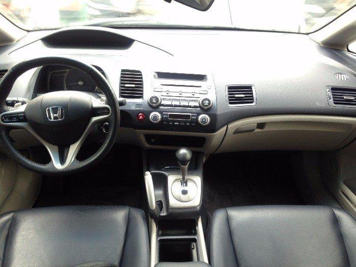 Honda Accord sản xuất năm 2009 Số tự động Động cơ Xăng