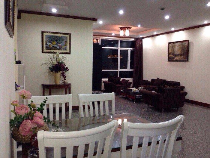 Căn hộ Hoàng Anh An Tiến (Hoàng Anh Gold House) Lê Văn Lương