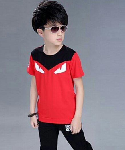 Bộ bé trai rẻ đẹp, hàng thời trang Việt Nam2