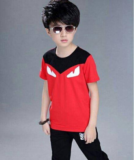 Bộ bé trai bảnh bao, Kích thước: Size M Dành cho bé từ 13-17kg. Size L dành cho bé từ 17-25kg3