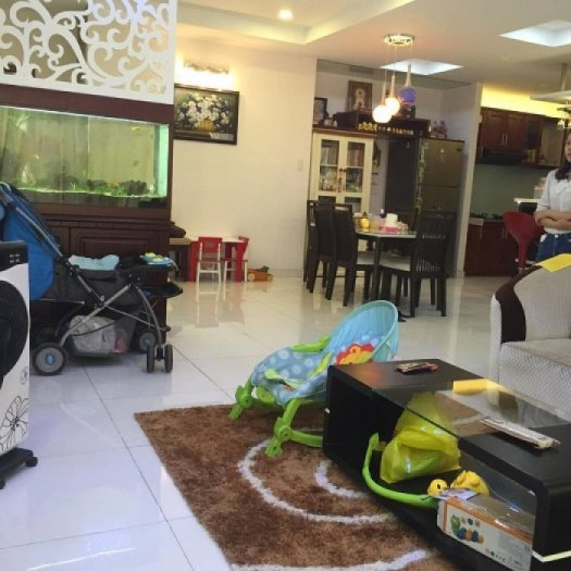 Cần bán căn hộ phú hoàng anh 2PN, 3PN, 4PN decor đẹp, view Phú Mỹ Hưng