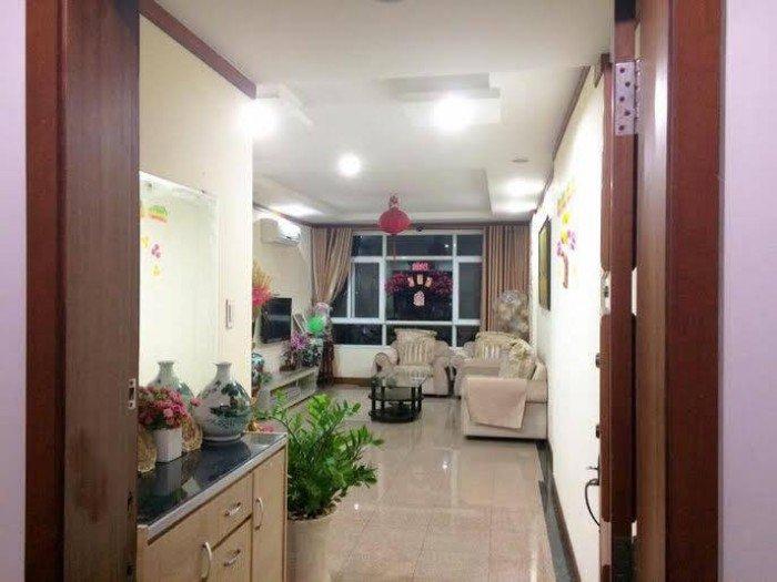 Cho thuê căn hộ sunrise city quận 7 1 phòng ngủ nội thất cao cấp