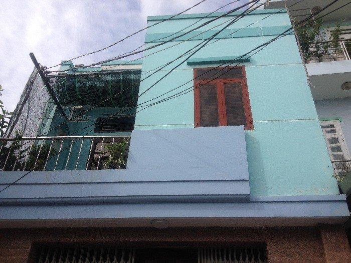 Nhà ở 5m*15m 1 lầu hẻm thông xe hơi đường Trấn Văn Mười,đúng chính chủ bán 1 tỷ 150 triệu