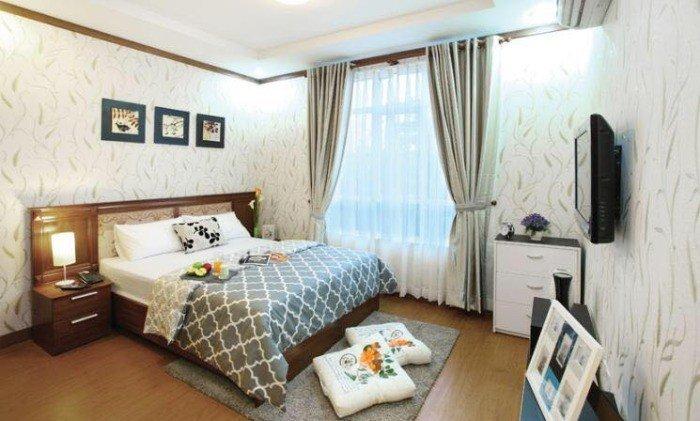 Bán hoặc cho thuê căn hộ Hoàng Anh Thanh Bình giá tốt nhất, ngay siêu thị Lotte Mart