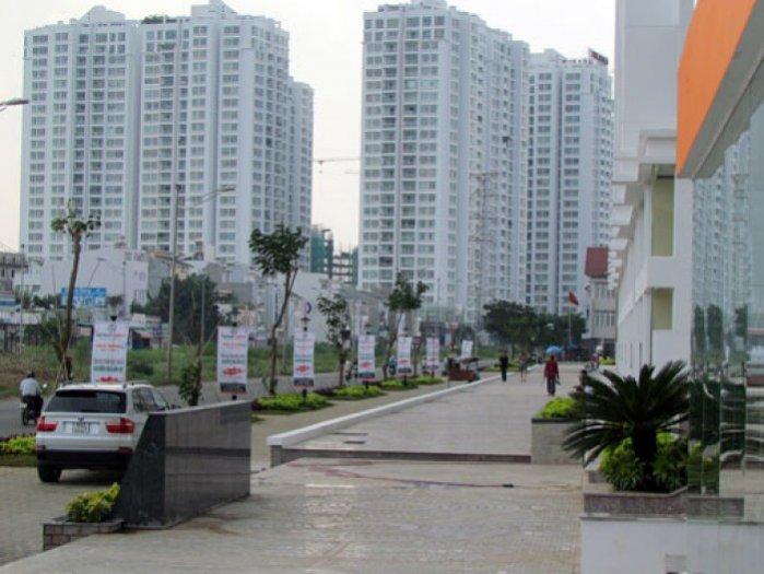 Căn hộ cao cấp bán trả góp thanh toán linh hoạt mặt tiền đường Nguyễn Hữu Thọ