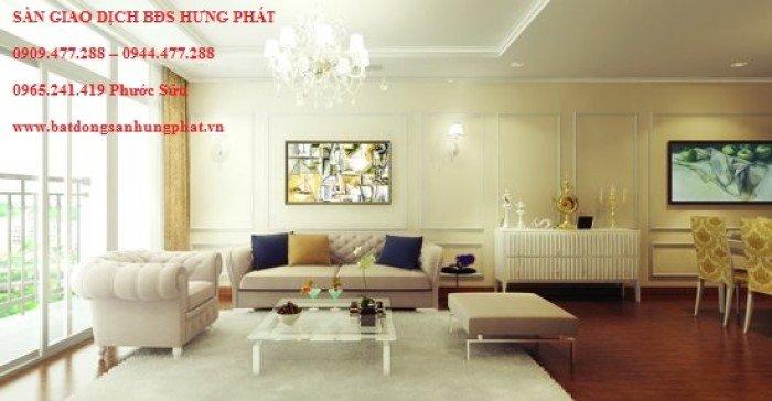 Bán căn hộ cao cấp park vista liền kề phú mỹ hưng, giá chỉ từ 18tr/m2.