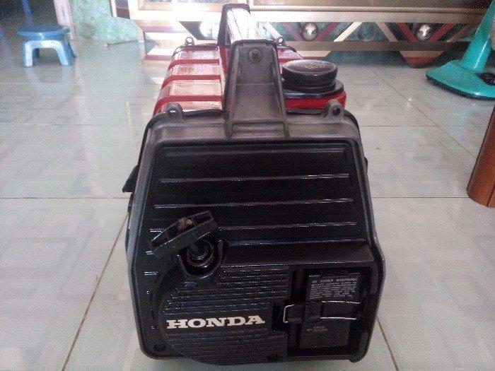 Máy phát điện xách tay HONDA EM6500