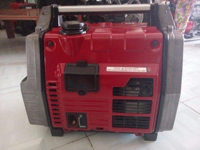 Máy phát điện xách tay HONDA EM6502