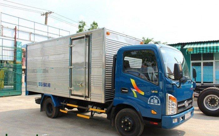 Mua xe tải 1t9 giá rẻ / bán xe tải 1t9 trả góp ưu đãi nhất Miền Nam