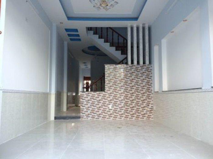 Cho thuê nhà mặt phố đường Nguyễn Thái Học, P.Phạm Ngũ Lão, Quận 1, DT: 4x22m, diện tích: 88m2