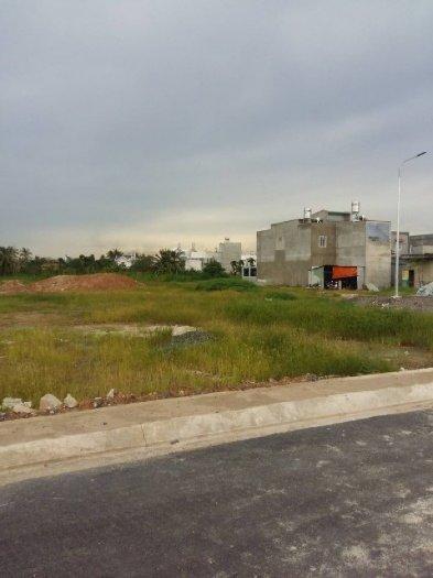 Bán 5 lô đất chính chủ ,shr đường hà huy giáp quận 12