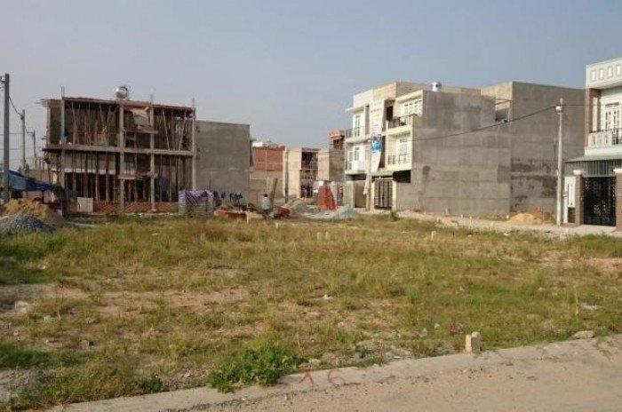 Bán đất thỗ cư , SHR , giá 230tr, đường TL8,Ql22,đầu tư sinh lời