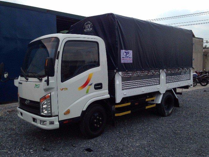 VEAM VT252 (2,4 tấn)