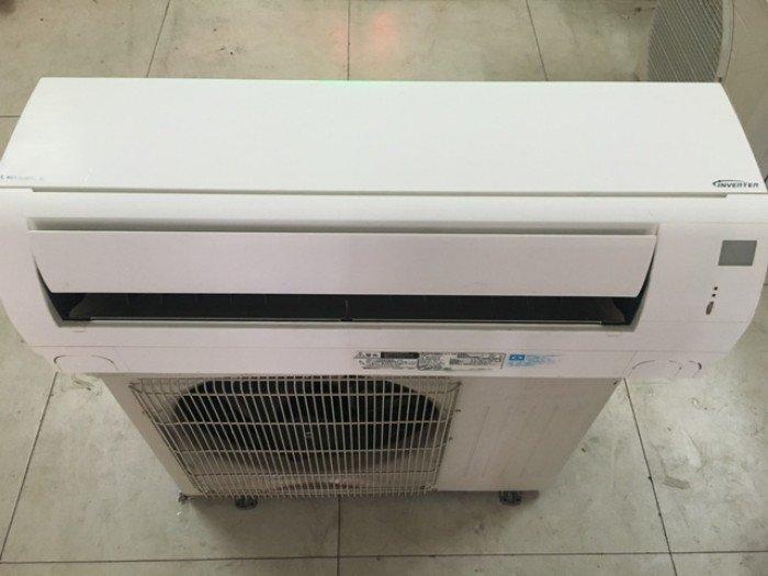 Bán sỉ,lẻ máy lạnh cũ tiết kiệm điện nội địa nhật bảo mới 90%2