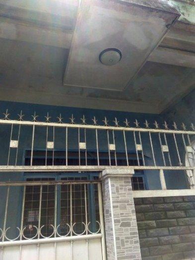 Bán nhà mê lửng K356 gần tòa nhà HAGL giá chỉ  740tr